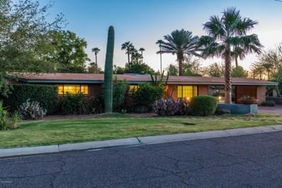 6049 N 4TH Place, Phoenix, AZ 85012 - MLS#: 5826386