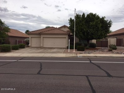 6158 E Virginia Street, Mesa, AZ 85215 - MLS#: 5826399