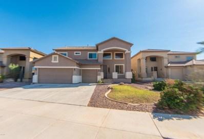 17345 W Durango Street, Goodyear, AZ 85338 - MLS#: 5826400