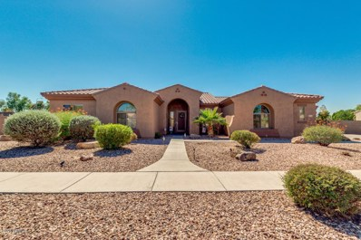 8019 W Luke Avenue, Glendale, AZ 85303 - MLS#: 5826410