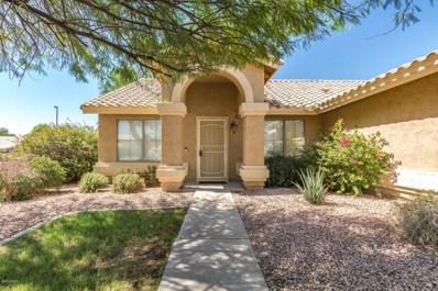 2430 S Terripin --, Mesa, AZ 85209 - MLS#: 5826411