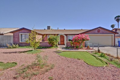 6025 W Holly Street, Phoenix, AZ 85035 - MLS#: 5826430