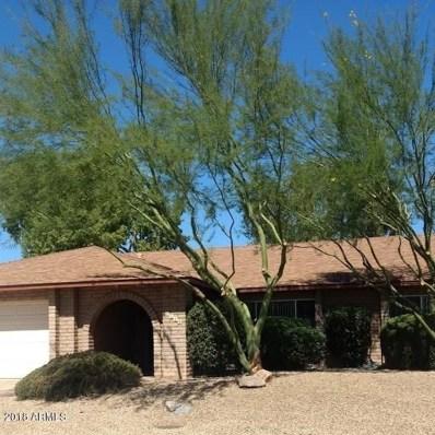 7818 E Via Del Futuro --, Scottsdale, AZ 85258 - MLS#: 5826436