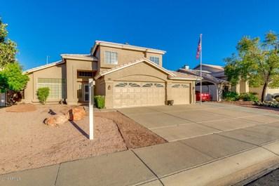 951 N Kenwood Lane, Chandler, AZ 85226 - MLS#: 5826443