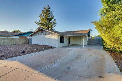 1710 E Del Rio Drive, Tempe, AZ 85282 - MLS#: 5826458