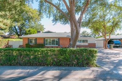 1915 E Palo Verde Drive, Phoenix, AZ 85016 - MLS#: 5826467