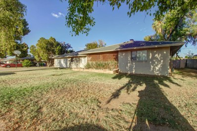 705 N Vineyard Street, Mesa, AZ 85201 - MLS#: 5826470