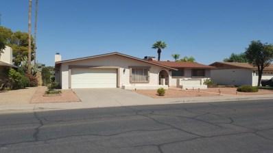 2072 E Carson Drive, Tempe, AZ 85282 - MLS#: 5826490