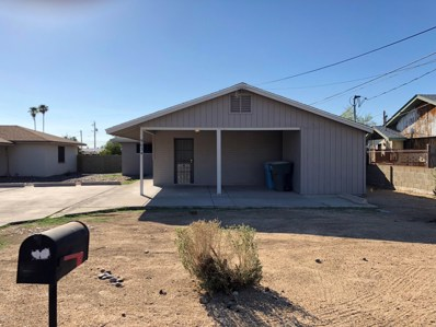 9634 N 13TH Avenue, Phoenix, AZ 85021 - MLS#: 5826499