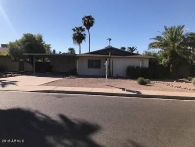 4806 S La Rosa Drive, Tempe, AZ 85282 - MLS#: 5826508
