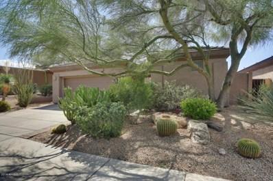 6811 E Eagle Feather Road, Scottsdale, AZ 85266 - MLS#: 5826539