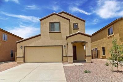 8611 S 253RD Avenue, Buckeye, AZ 85326 - #: 5826540