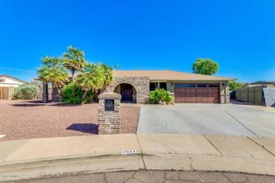 2823 E Hackamore Circle, Mesa, AZ 85213 - MLS#: 5826546