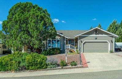 1586 Prescott View Place, Prescott, AZ 86301 - MLS#: 5826560