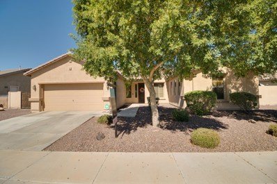 10514 W Jones Avenue, Tolleson, AZ 85353 - MLS#: 5826567
