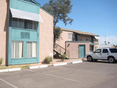 1002 N 25TH Place Unit 5, Phoenix, AZ 85008 - MLS#: 5826569