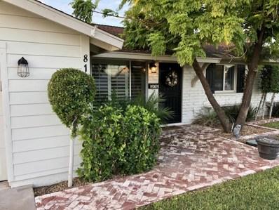 8135 E Palm Lane, Scottsdale, AZ 85257 - MLS#: 5826574