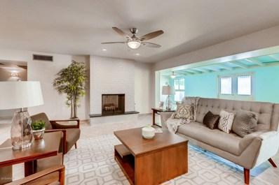 4630 N 78TH Street, Scottsdale, AZ 85251 - MLS#: 5826596