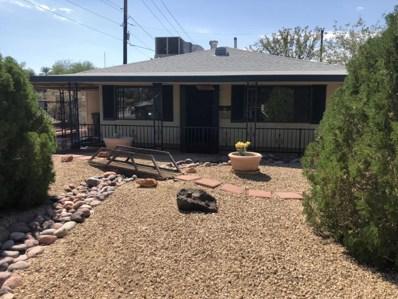 3545 E Cheery Lynn Road, Phoenix, AZ 85018 - MLS#: 5826598