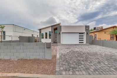 2041 E Yale Street, Phoenix, AZ 85006 - MLS#: 5826613