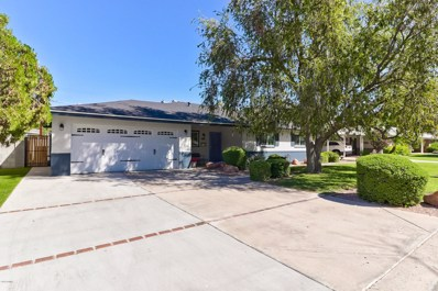 1810 E Oregon Avenue, Phoenix, AZ 85016 - MLS#: 5826631
