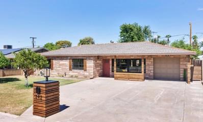 342 E Belmont Avenue, Phoenix, AZ 85020 - MLS#: 5826635
