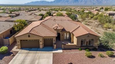 2811 W Silverwood Wash Drive, Phoenix, AZ 85045 - MLS#: 5826638