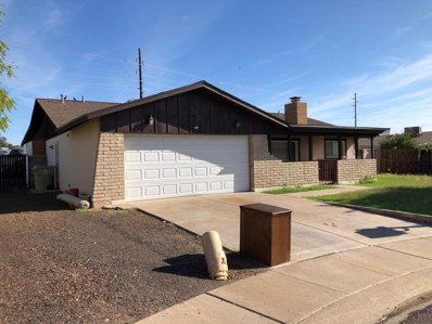 15265 N 52ND Avenue, Glendale, AZ 85306 - MLS#: 5826650