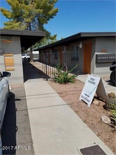 110 S Wilson Street Unit 114-2, Tempe, AZ 85281 - MLS#: 5826653