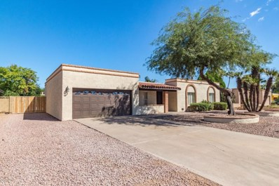 5102 E Corrine Drive, Scottsdale, AZ 85254 - MLS#: 5826661