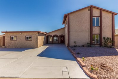 5511 W Barbara Avenue, Glendale, AZ 85302 - MLS#: 5826672