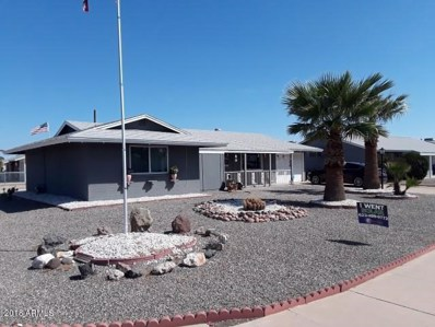 12023 N 103RD Avenue, Sun City, AZ 85351 - MLS#: 5826690