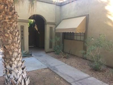1458 W La Jolla Drive, Tempe, AZ 85282 - MLS#: 5826696