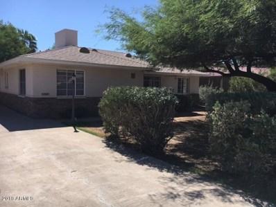 5747 W Morten Avenue, Glendale, AZ 85301 - MLS#: 5826703