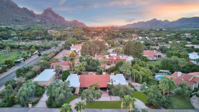 6000 N 62ND Place, Paradise Valley, AZ 85253 - MLS#: 5826716