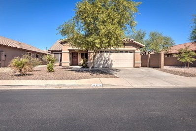 25576 W Crown King Road, Buckeye, AZ 85326 - MLS#: 5826720