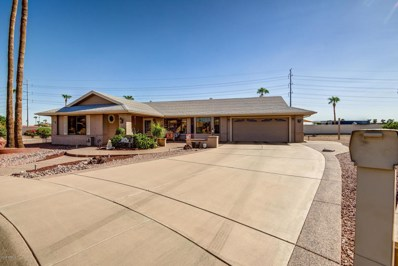 12631 W Wildwood Drive, Sun City West, AZ 85375 - MLS#: 5826741