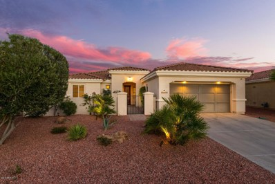 22015 N Arrellaga Drive, Sun City West, AZ 85375 - MLS#: 5826745
