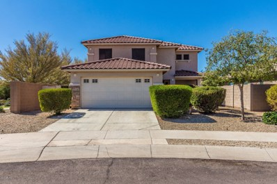 1144 S 167TH Lane, Goodyear, AZ 85338 - MLS#: 5826761