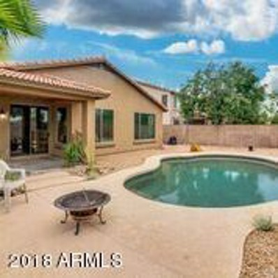 3652 E Morning Star Lane, Gilbert, AZ 85298 - MLS#: 5826777