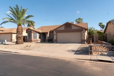6121 E Colby Street, Mesa, AZ 85205 - #: 5826782