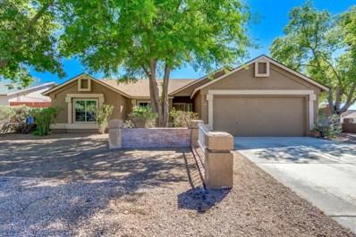 7307 E Ivyglen Street, Mesa, AZ 85207 - MLS#: 5826796