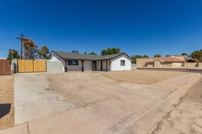 6702 W Campbell Avenue, Phoenix, AZ 85033 - MLS#: 5826806