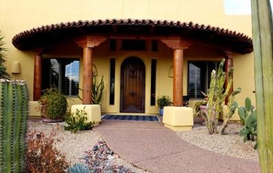 8916 E Stagecoach Pass Road, Carefree, AZ 85377 - MLS#: 5826807