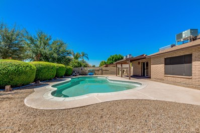 5013 W Seldon Lane, Glendale, AZ 85302 - MLS#: 5826809
