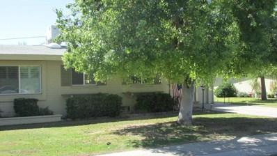 10331 W Audrey Drive, Sun City, AZ 85351 - MLS#: 5826839