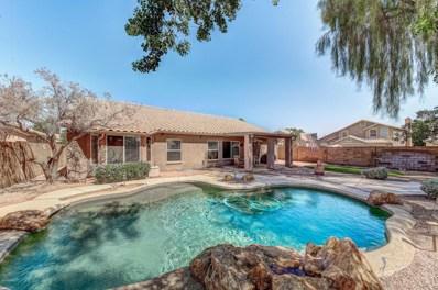 1663 W Campbell Avenue, Gilbert, AZ 85233 - MLS#: 5826846