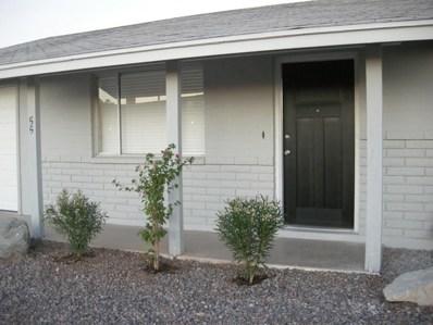 55 S 64TH Street, Mesa, AZ 85206 - MLS#: 5826864