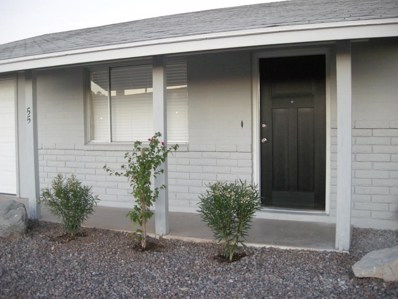 55 S 64TH Street, Mesa, AZ 85206 - MLS#: 5826864