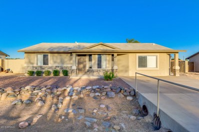 457 N Merrill Road, Mesa, AZ 85207 - MLS#: 5826865